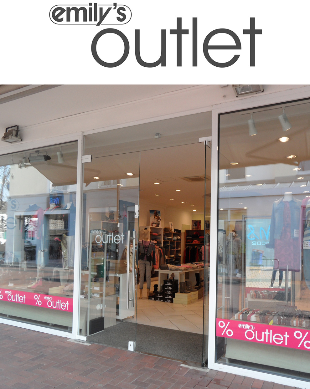 Emilys`s Outlet Hilden
